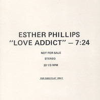 Esther Phillips - Love Addict