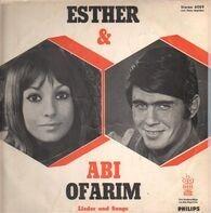 Esther & Abi Ofarim - Lieder und Songs