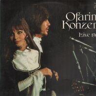 Esther & Abi Ofarim - Ofarim Konzert - Live 1969
