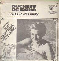 Esther Williams - Duchess Of Idaho