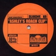 Esther Williams / The Soul Searchers - Last Night Changed It All / Ashley's Roach Clip