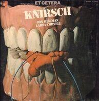 Et Cetera - Knirsch