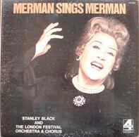 Ethel Merman - Merman Sings Merman