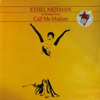 Ethel Merman - 12 Songs from Call Me Madam