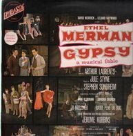 Ethel Merman, Arthur Laurents - Gypsy