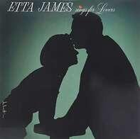 Etta James - Sings for Lovers
