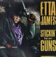 Etta James - Stickin' to My Guns