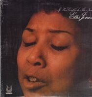 Etta Jones - If You Could See Me Now