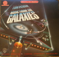 Ettore Stratta, The London Symphony Orchestra - Music from the Galaxies
