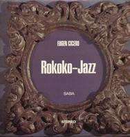 Eugen Cicero - Rokoko Jazz