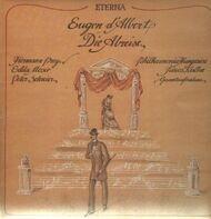 Eugen d Albert - Die Abreise, Philh Hungarica, J.Kulka