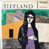 Eugen D'Albert - Tiefland (Opernquerschnitt)
