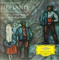 Eugen D'Albert - Tiefland, Bamberger Symphoniker, Hans Löwlein