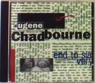 Eugene Chadbourne - End to Slavery