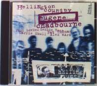 Eugene Chadbourne - Hellinton Country