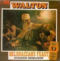 Eugene Ormandy - Belshazzar's Feast / Georg Szell