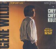 Eugene Wilde - Chey Chey Kulé
