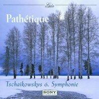 Eugene Ormandy - Sinfonie 6 'Pathetique'