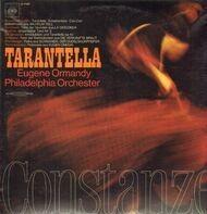 Rossini, Brahms, a.o./Eugene Ormandy , Philadelphia Orchester - Tarantella