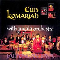 Euis Komariah With Jugala Orchestra - Jaipongan Java