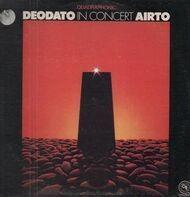 Deodato, Airto Moreira - In Concert