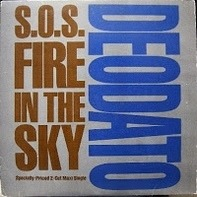 Eumir Deodato - S.O.S. Fire In The Sky