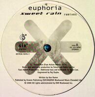 Euphoria - Sweet Rain (Remixes)