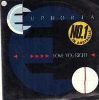 Euphoria - Love You Right