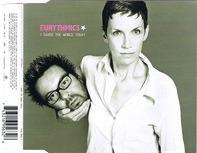Eurythmics - I Saved The World Today