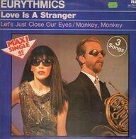 Eurythmics - Love Is A Stranger