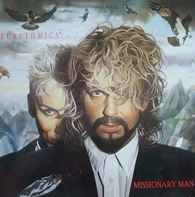 Eurythmics - Missionary Man