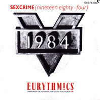Eurythmics - Sexcrime (Nineteen Eighty Four)