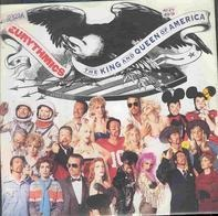 Eurythmics - The King And Queen Of America / See No Evil