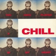 Eurythmics - You Have Placed A Chill In My Heart / You Have Placed A Chill In My Heart (Acoustic Version)