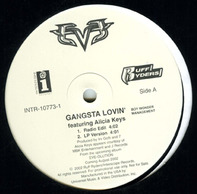 Eve - Gangsta Lovin'