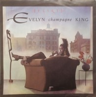 Evelyn King - Flirt