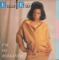 Evelyn King - I'm So Romantic