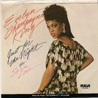 Evelyn King - Just For The Night
