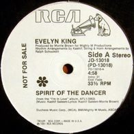 Evelyn King - Spirit Of The Dancer