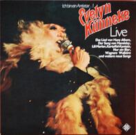Evelyn Künneke - Ich Bin Ein Antistar...! Live