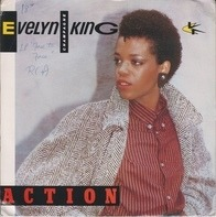 Evelyn King - Action
