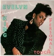 Evelyn King - Your Personal Touch