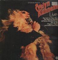 Evelyn Künneke - Ich bin ein Antistar?! Live