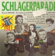 Evelyn Künneke, Marika Rökk, Zarah Leander - Schlagerparade 1943