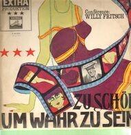 Evelyn Künneke, Willy Fritsch, Marika Rökk, Richard Tauber u.a. - Zu schön, um wahr zu sein
