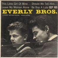Everly Brothers - Everly Bros.