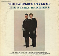 Everly Brothers - The Fabulous Style Of The Everly Brothers