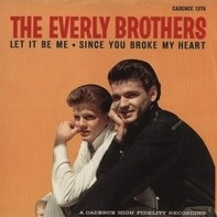 Everly Brothers - Let It Be Me