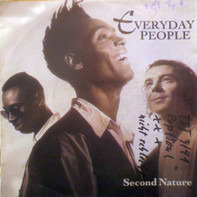 Everyday People - Second Nature