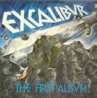Excalibur - The First Album